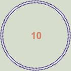 окантовка для печати 10