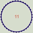 окантовка для печати 11