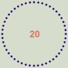 окантовка для печати 20