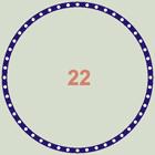 окантовка для печати 22