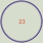 окантовка для печати 23