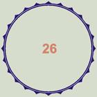 окантовка для печати 26