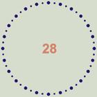 окантовка для печати 28