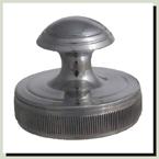 металлические оснастки для печатей